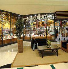 Livraria Cultura - Shopping Villa Lobos by Tatiane Cristina Neves Siqueira