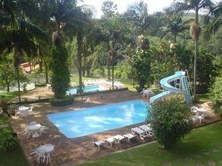 Hotel Fazenda Santa Mônica by Relacionamento