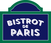 Bistrot de Paris by Thalita Rodrigues
