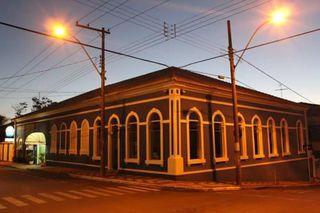 Casarão Hotel by Booking