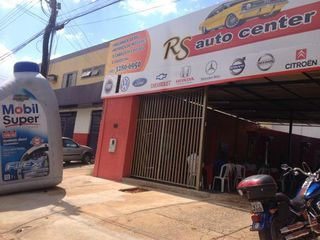 Rs Auto Center by Francielly Edes Jr.