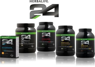 Suplemento Nutricional - 24 Hours Herbalife by Lizandra Pinto