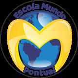 Escola Mundo Pontual by Escola Mundo Pontual