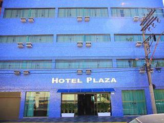 Hotel Plaza Ribeirão Preto by Booking