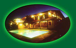 Hotel Fazenda Horizonte Belo by Ana Victorazzi