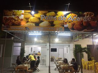 Point do Acarajé by Diego Teixeira