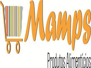 Mamps Distribuidora de Doces by Relacionamento