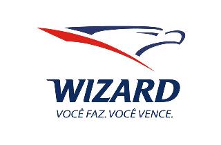 Wizard - Casca by Apontador