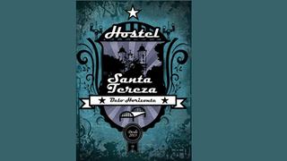 Hostel Santa Tereza by Karina Brandao