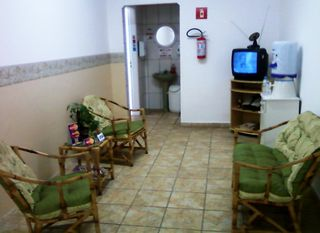 Consultório Odontológico Dra. Rosilene S. Rocha by Rosilenerocha