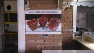 A Varanda Restaurante Churrascaria e Pizzaria - Ubatuba by Alberto Rassan