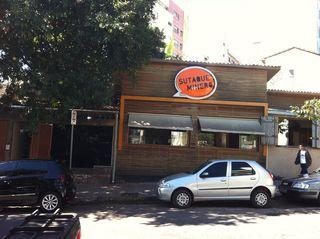 Restaurante Sutaque Mineiro by Sutaque Minero