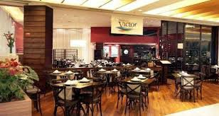 Bistro do Victor by Vitor Cruz