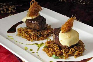 É Gastronomia by Karina Brandao