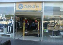 58ba3e31b Lojas Avenida by Andressa Muniz Da Silva