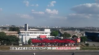 Servparking Estacionamento Aeroporto by contato