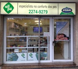 84b5d7479 Dr Scholl - Leblon - Leblon, Rio De Janeiro, RJ - Apontador