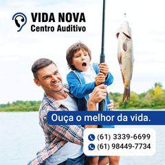 Centro Auditivo Vida Nova by CENTRO AUDITIVO VIDA NOVA