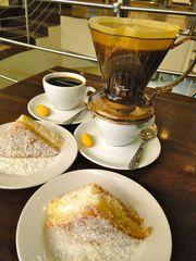 Cafezal Cafés Especiais by Karina Brandao