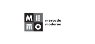 Mercado Moderno by Santinho Santiago