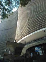 Edificio Copan by Raphael