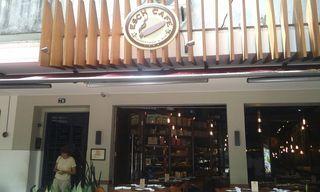 Esch Café by Fabrício Meirelles