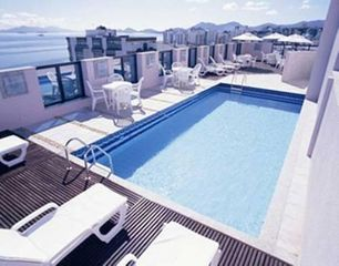 Blue Tree Towers Florianópolis by Booking
