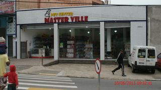 Pet Center Master Ville by Nperreira