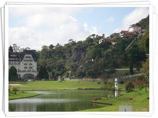Pousada Vista do Lago by Daniele Oliveira