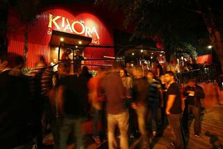 Kia Ora Itaim by Apontador