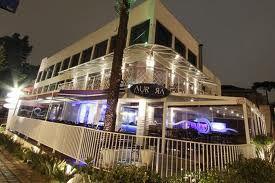 Aurora Bar by Vitor Cruz