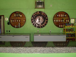 Pousada e Restaurante Recanto da Natureza by Thomas Cavalcanti Coelho