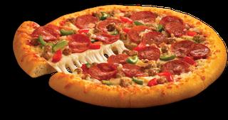 Varanda Pizza Bar - Jangada - Peruibe by Erich+panda