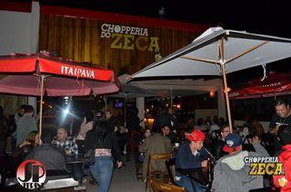 Zeca Chopperia e Restaurante by Edney Man
