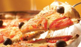 Forno Di Serpa Pizzaria by Karina Brandao