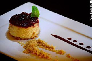 It Restaurante by Nathalia Gomes