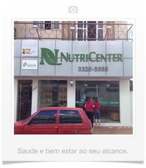 Nutricenter by Murilo