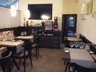 Tower'S Cafe by Liliane Portocarrero Menezes