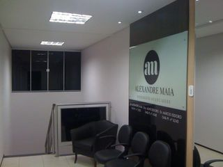 Alexandre Maia Advogados Associados by Alexandre Maia Advogados Associados