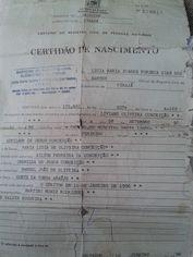 Foto de  Cartório de Registro Civil de Pessoas Naturais - Campinas de Pirajá enviada por Liviane Oliveira em