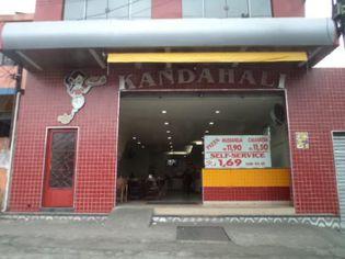 Foto de  Kanbahali enviada por Jeferson Neves em