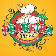 Foto de  Ferreira Pizza enviada por Karina Brandao em