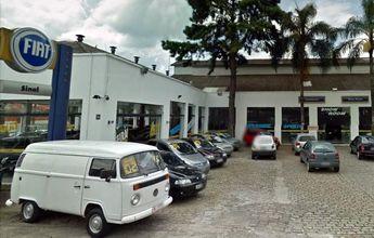 Foto de  Fiat Sinal - Jacana enviada por Christo em