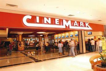 Foto de  Cinemark Shopping União Osasco enviada por Do Surf em 28/07/2013