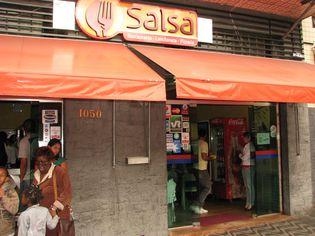 Foto de  Retaurante Salsa enviada por Restaurante Salsa em