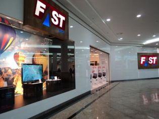 Foto de  Fast Shop - Praiamar enviada por Ricardo Martins em