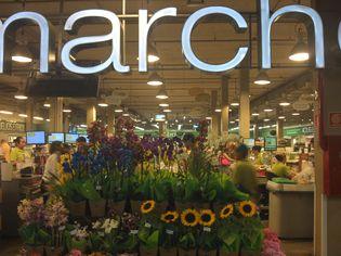 Foto de  Supermercado St Marche enviada por Wanderlei Souza em 13/09/2014