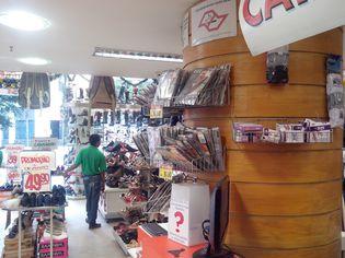 Foto de  Desfile Calçados e Bolsas enviada por Silvannir Jaques em