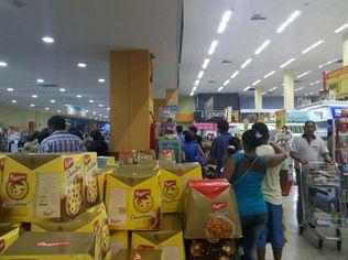 Foto de  Supermercados Db enviada por Marcos Antonio da Silva em