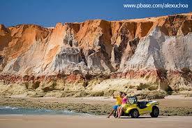 Foto de  Praia de Morro Branco enviada por Magnum Carneiro Sampaio em 08/10/2014